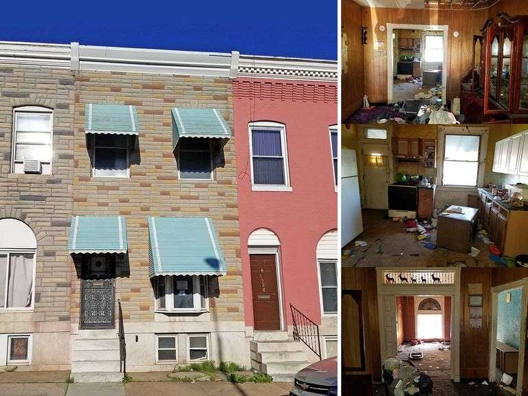 1526 N Patterson Park Ave. Baltimore, MD 21213