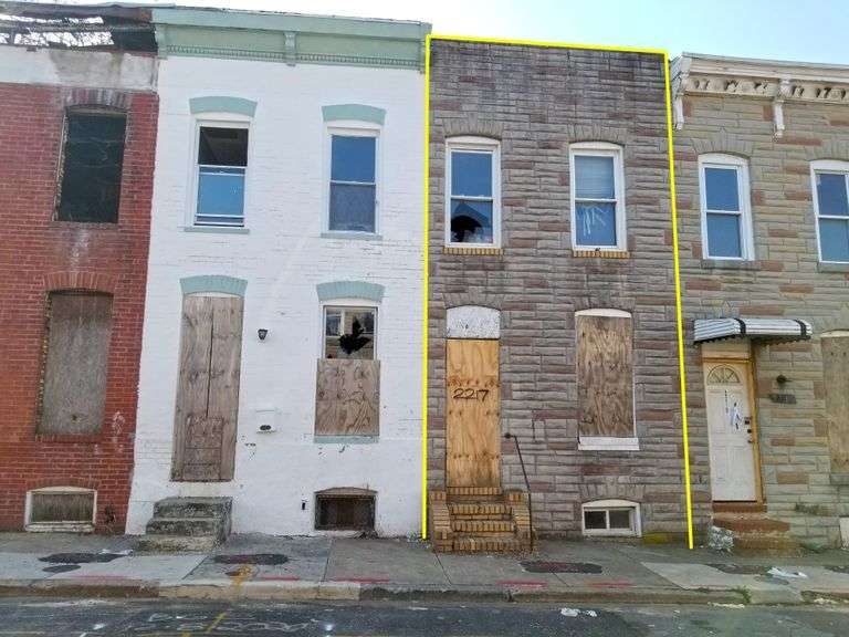 2217 Christian St. Baltimore, MD 21223