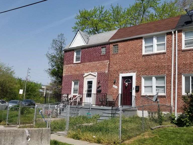 3054 Grantley Ave. Baltimore, MD 21215