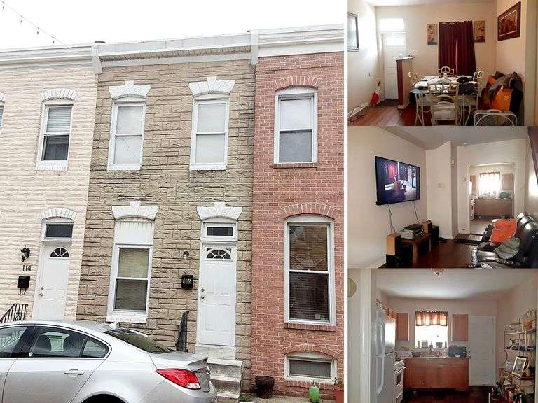 116 N Streeper St. Baltimore, MD 21224