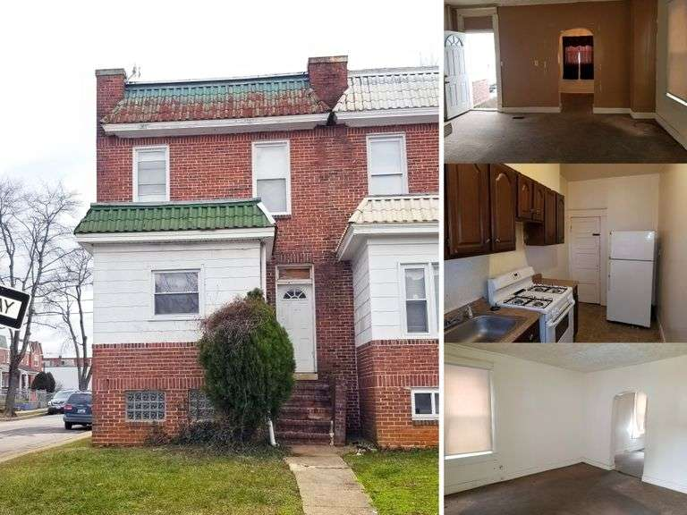 3901 W Garrison Ave. Baltimore, MD 21215