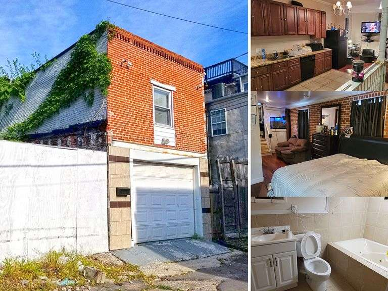 200 S Parrish St. Baltimore, MD 21223