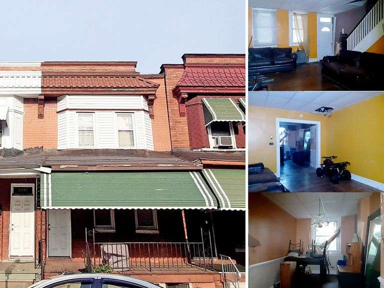 2233 Homewood Ave. Baltimore, MD 21218