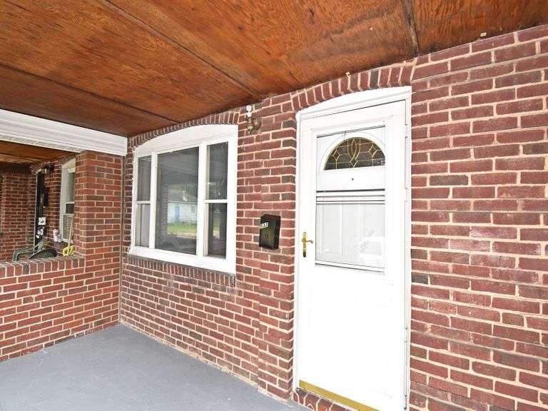 132 William Wade Ave. Dundalk, MD 21222