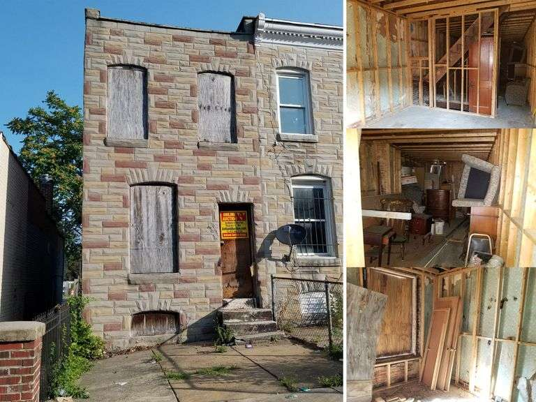 2676 Dulany St. Baltimore, MD 21223