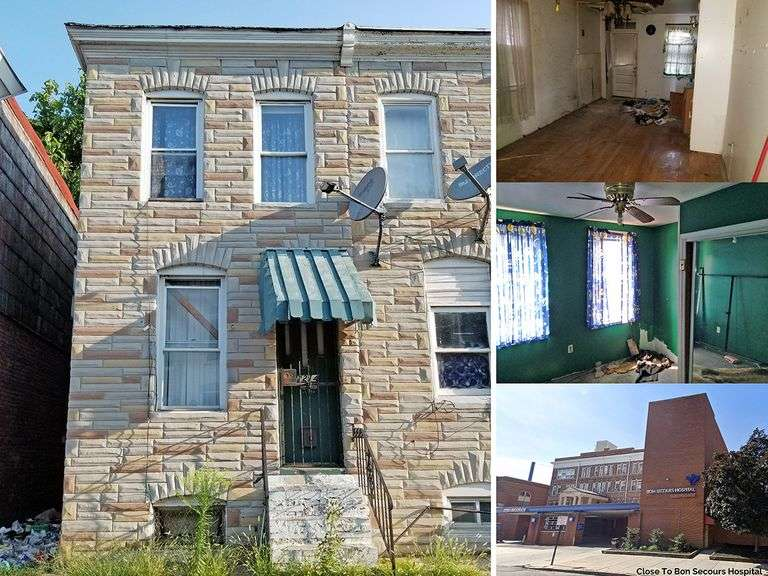 2214 Christian St. Baltimore, MD 21223