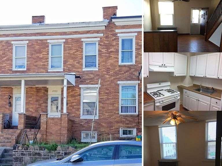 2443 Washington Blvd. Baltimore, MD 21230