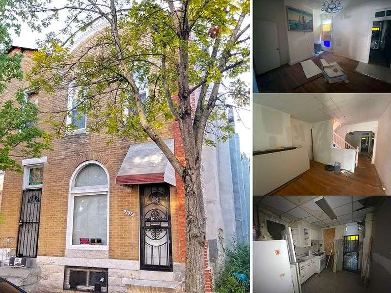 2457 Brentwood Ave. Baltimore, MD 21218