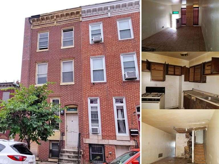 2108 Division St. Baltimore, MD 21217