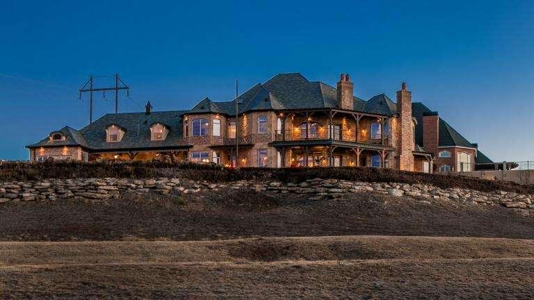 La Paloma Dream Home