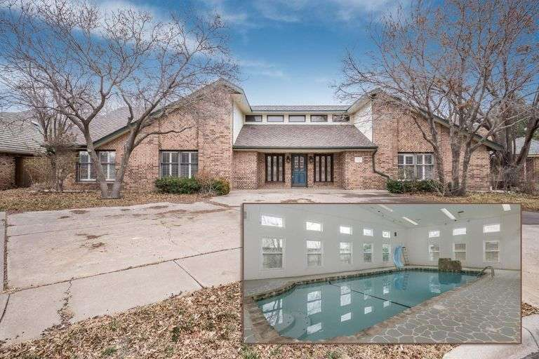 Creighton Park Home with Indoor Pool