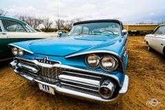 Great Texas MOPAR Hoard Vehicle Auction