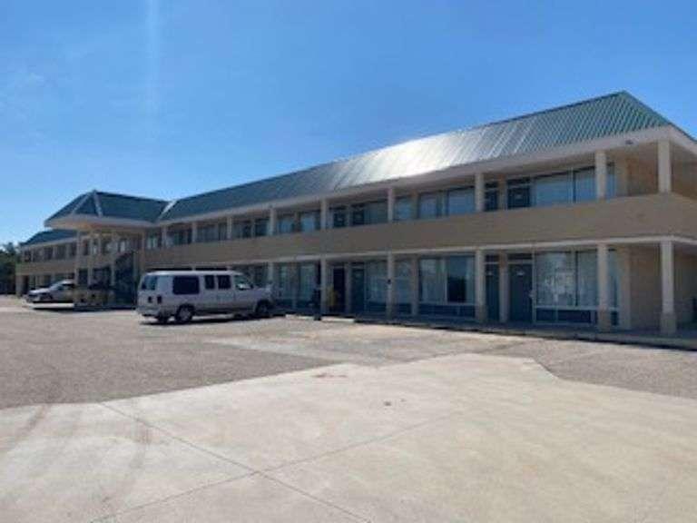 Ambassador Inn in Perryton, TX