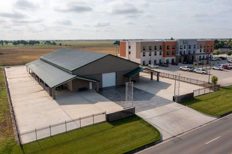 Jerry Bryan Luxury Commercial Real Estate, Perryton, TX