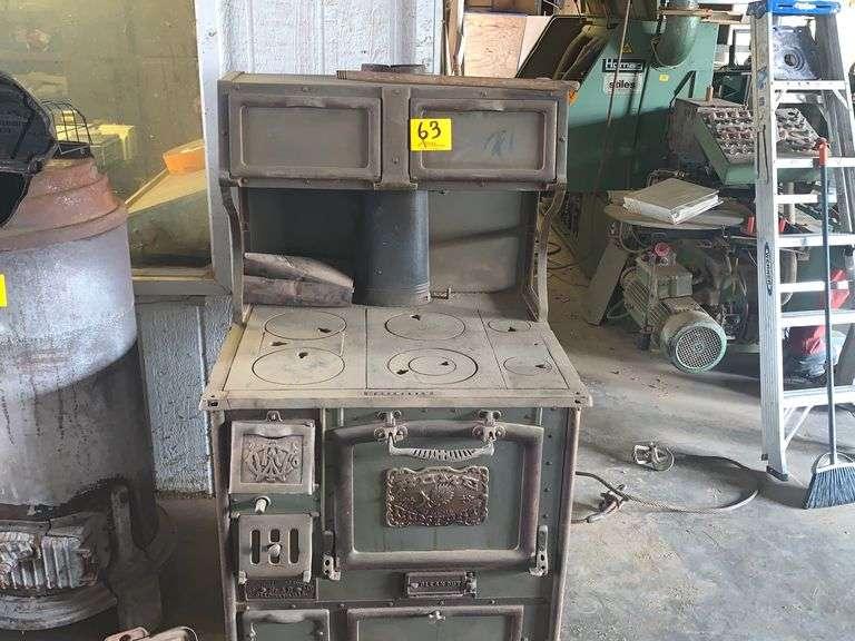 Woodworking/Cabinet Shop Online Auction #2