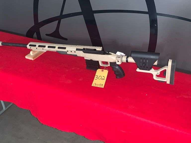 Fall Firearms and Accessories Online Auction