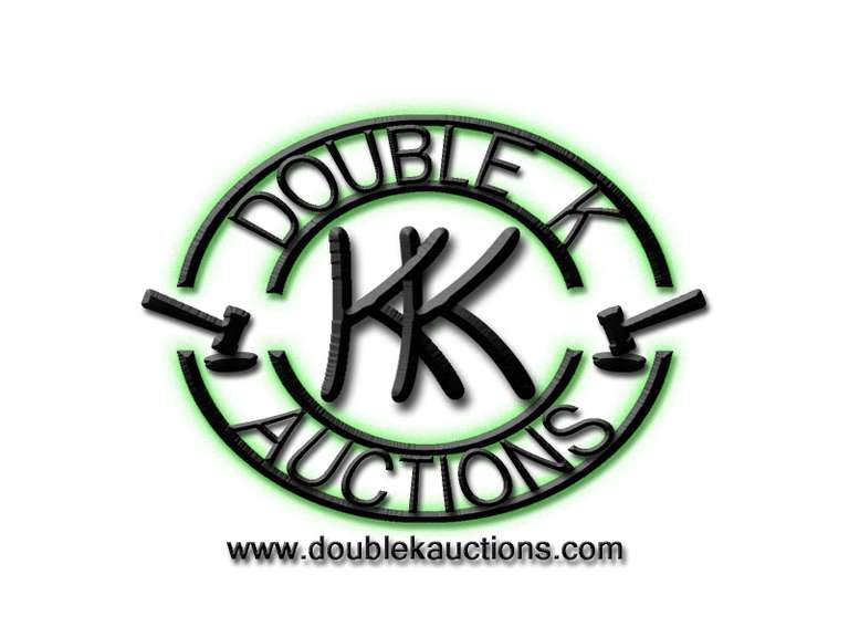 Online Auction March 9th - 12th