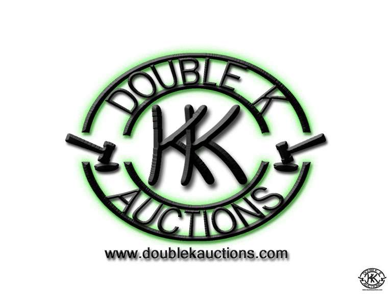 Online Consignment Auction April 26th-29th