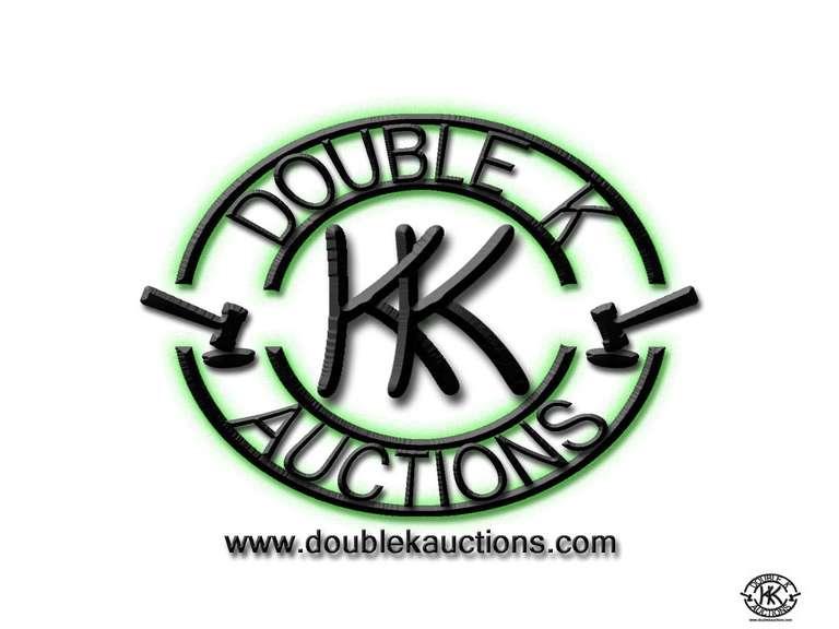 Leonard Online Estate Auction June 28 - July 1st