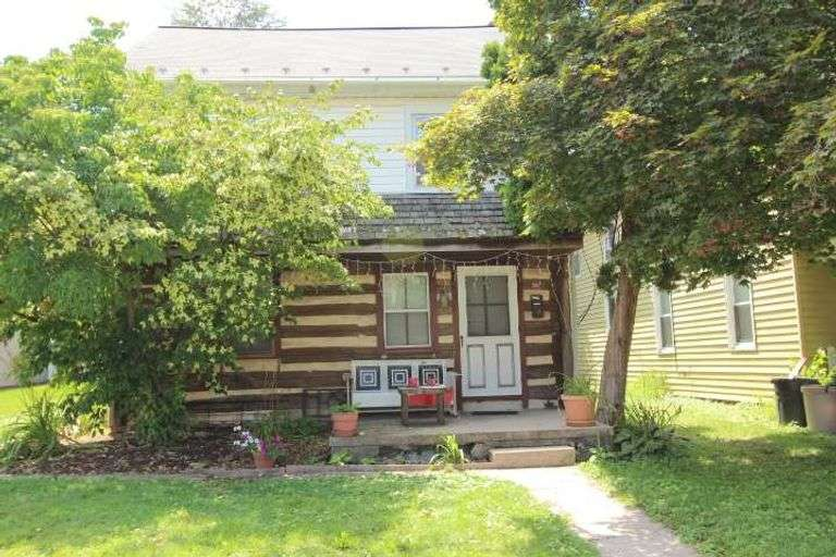 MULTI-PROPERTY REAL ESTATE AUCTION NOV. 4TH & 5TH