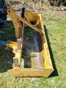 Tools - Equipment- Furniture - Household