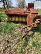 Farm Equipment Auction - Strafford MO