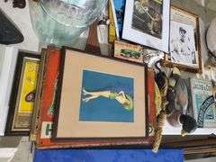 Raaf Estate Auction