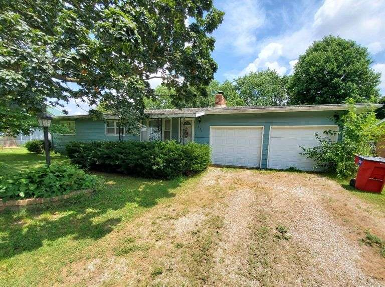 Real Estate & Estate Auction - Billings MO