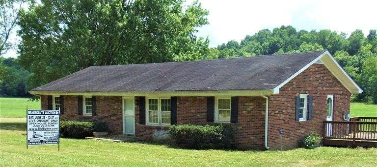 The Wilcher Estate
