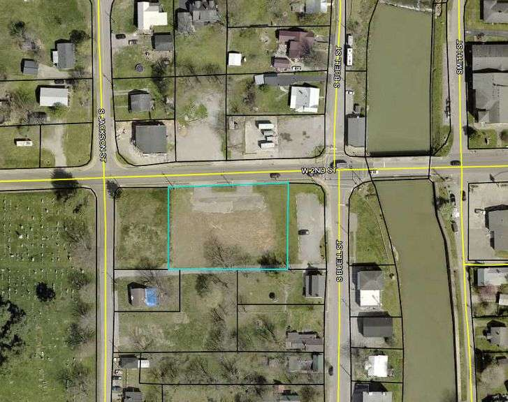 City of Perryville Commercial Lot