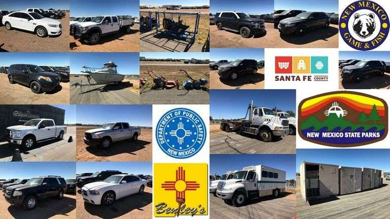 1467-NM NM DPS & Others Annual Surplus Auction