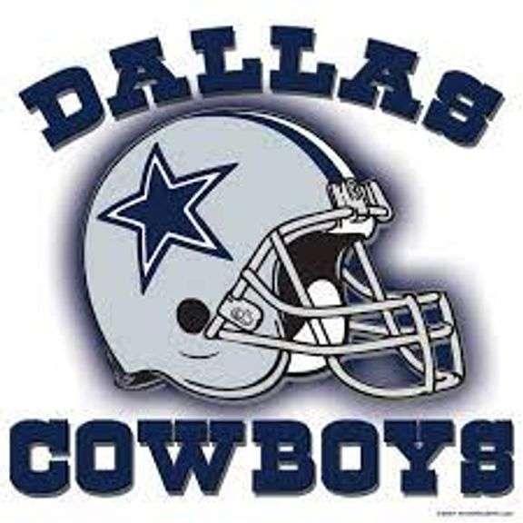 1470-TX Dallas Cowboys Memorabilia Online Auction