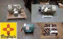 1432-NM Surplus Motors Online Auction