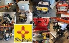 1480-NM Tools & Equipment Online Auction