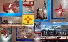 1492-NM Metal Art Work & Signs Online Auction