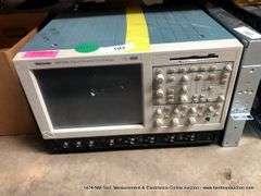 1474-NM Test, Measurement & Electronics Online Auction