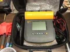 1504-NM M Electric Retirement Online Auction