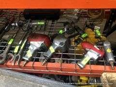 1433-NM Prebyl Estate Tools & Equipment Online Auction