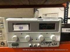 1394-NM Test, Measurement & Electronics Online Auction