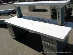 1428-NM Lista Cabinets Online Auction