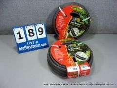 1469-TX New Hardware, Gardening & Lawn Online Auction