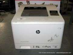 1431-NM Printers, Scanners, Copiers & Accessories Online Auction