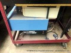1427-NM Machinery & Equipment Online Auction