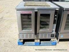 1425-NM Restaurant Equipment Online Auction