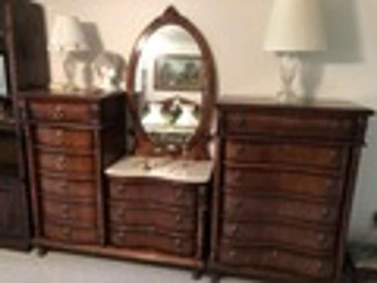 Fantastic Auction of Fine Furnishings, Decor, Household from Beautiful Home, Cortland, OH