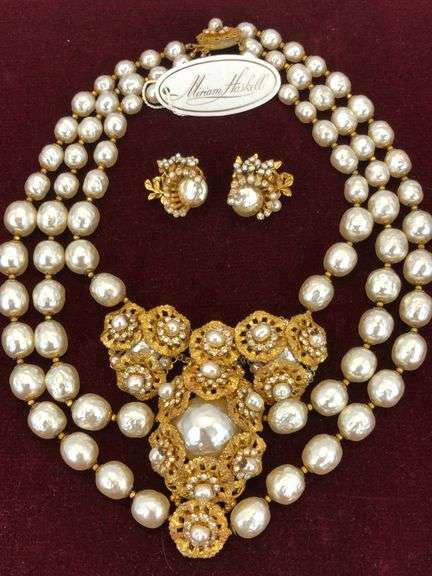 Day 1: Amazing collection of estate jewelry, coins, and silver, North Lima, OH