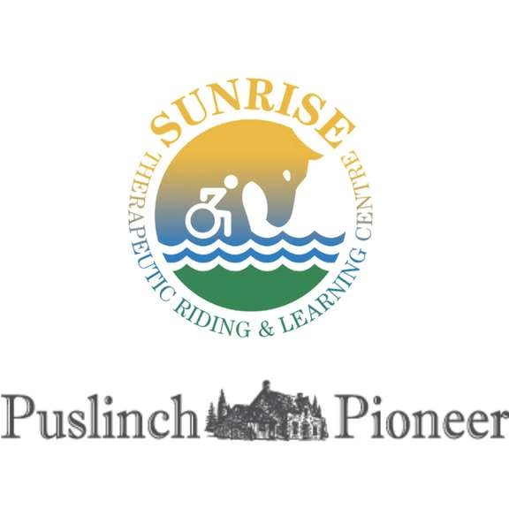 Sunrise Therapeutic Riding and Puslinch Pioneer Live!