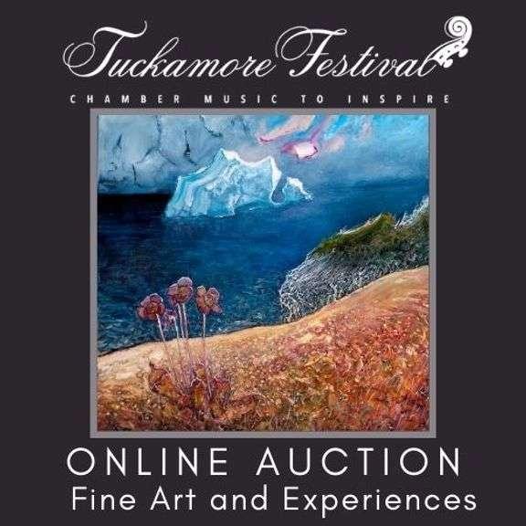 Tuckamore Online
