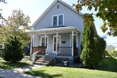 ONLINE Real Estate Auction - 215 S. Indiana Ave., Auburn