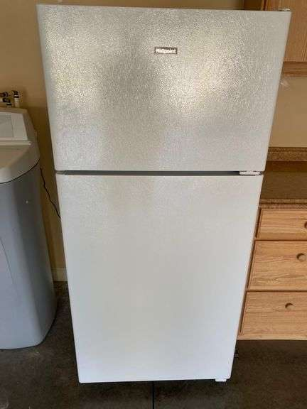 Timed ONLINE Appliances & Personal Property ONLINE Auction